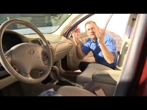 auto guy water leaks