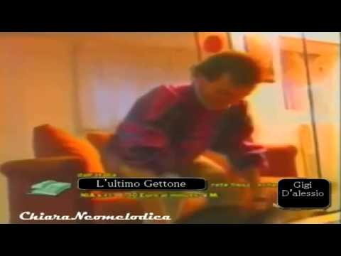 , title : 'Gigi D'Alessio -  L' ultimo gettone (Video Ufficiale)'