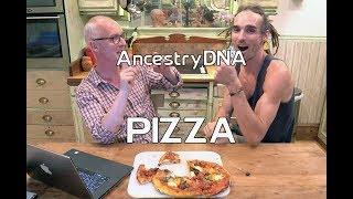 Video AncestryDNA PIZZA MP3, 3GP, MP4, WEBM, AVI, FLV Januari 2018