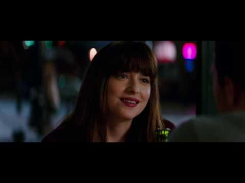 Fifty Shades Darker (Clip 'Renegotiate')