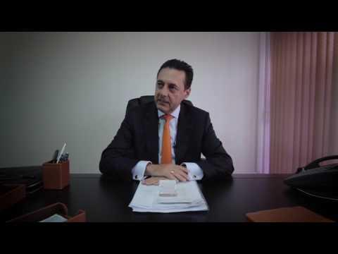 """Antonio Álvarez: """"Menos trabas para construir obra pública"""""""