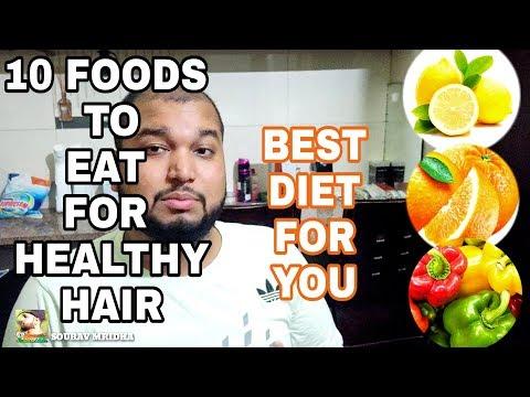 Top 10 Foods to Eat for Beautiful & Healthy Hair || HAIR TRANSPLANT IN INDIA_A plasztikai sebészet kulisszatitkai. A legmodernebb eljárások, és orvosi hibák. Szilikon völgy