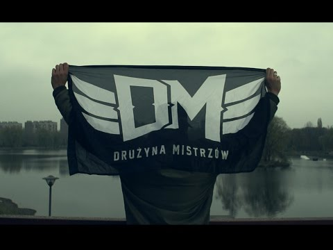 DM4-Bosski & Paluch-JAKIE ŻYCIE BEZ SPORTU? prod.Bngrski (official video)