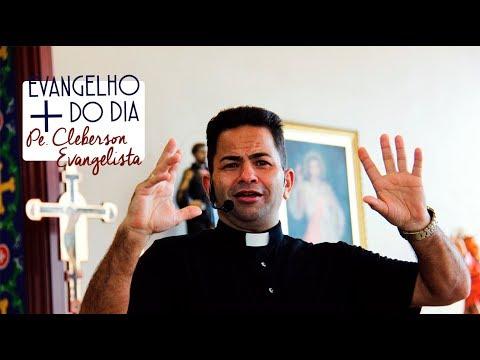 Evangelho do dia 12-11-2019 (Lc 17,7-10)