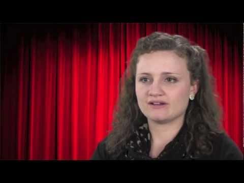 Urinetown: The Musical - Rita McCann
