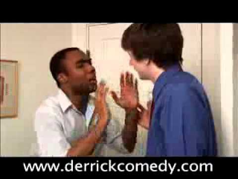 In honor of Donald Glover winning his first Emmys, here is his most controversial DerrickComedy youtube video