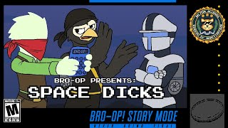 Video thumbnail courtesy of @MisterAkuru! Facebook: https://www.facebook.com/Bro.Op.Games Twitch: http://www.twitch.tv/BroOpLive Twitter: ...