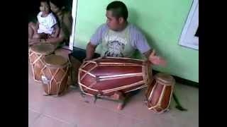 ORIGINAL RAMPAK KENDANG JAIPONG Video