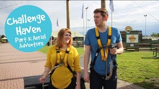 #ChallengeHaven part 3: Aerial Adventure (02:50)