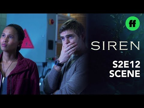 Siren Season 2, Episode 12 | The Results of the Healing Song | Freeform