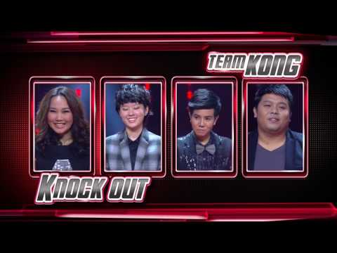 The Voice Thailand - Knock Out - 16 Nov 2014 - Part 1