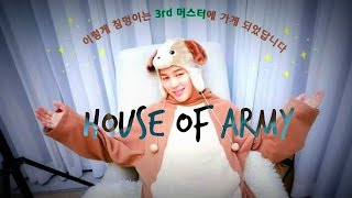 Video [ENG SUB] Full HD House of ARMY - BTS 3rd Muster DVD MP3, 3GP, MP4, WEBM, AVI, FLV Januari 2019