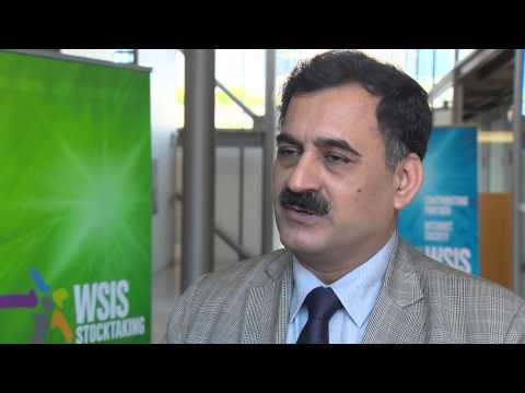 WSIS FORUM 2015 INTERVIEWS: Pavan Duggal, Attorney, Supreme Court of India