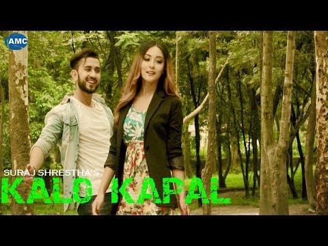 (Kalo Kapaal  By Suraj Shrestha || New Nepali Pop Song ...4 min, 36 sec.)