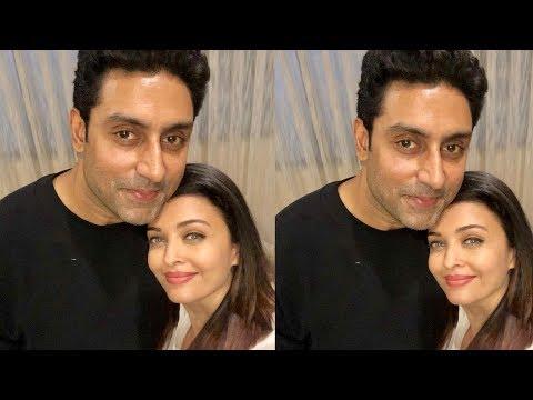 Happy birthday quotes - Aishwarya Rai wishes hubby Abhishek Bachchan happy birthday in very special way