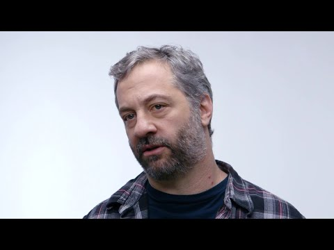 Judd Apatow and Hollywood's Greatest Auteurs on How to Tell a Story | Vanity Fair