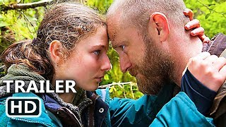 Video LEAVE NO TRACE Official Trailer (2018) Ben Foster Movie HD MP3, 3GP, MP4, WEBM, AVI, FLV November 2018