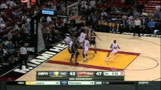 Pacers at Heat: Is Dwyane Wade Back To His Old Self?