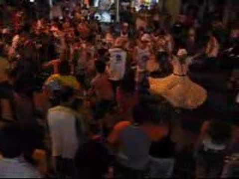 Mancha Azul carnaval 1 CANAS