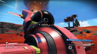 No Man's Sky - Episode #8: Collecting Stuff