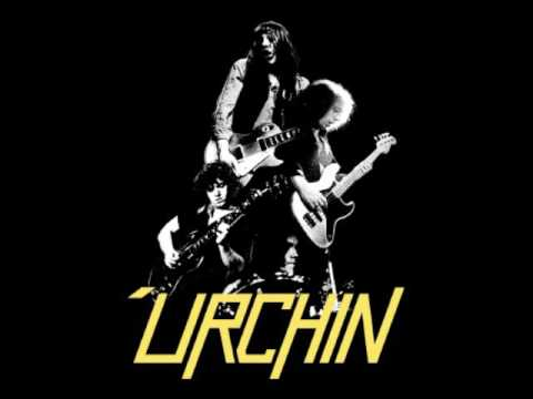 Urchin - Get Up And Get Out (2012)