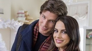 Hallmark Movie Merry In Laws 2016 Hallmark