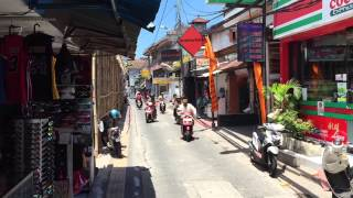 Bali Kuta 2015