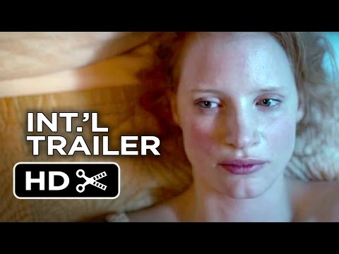 Miss Julie Official International Trailer #1 (2014) – Jessica Chastain, Colin Farrell Drama HD