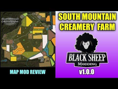 South Mountain Creamery Farm v1.0.0.0