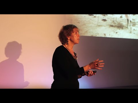 Unlocking the Power to Get Things Done | Carolyn Hayman | TEDxUCL