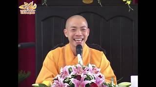 Phong Cách Của Người Phật Tử Đi Chùa - Thầy Thích Quang Thạnh