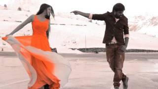 En Uyirin Uyiraga Song With Lyrics | Brahman 2014 | Sasikumar, Santhanam, Lavanya