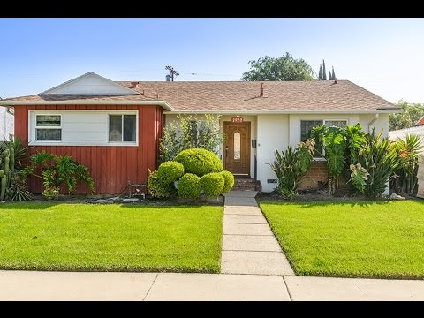7920 Wish Ave, Van Nuys, CA 91406 Listed By - TJ Franco