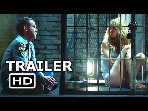 PET Official TRAILER (2016) Horror Movie HD
