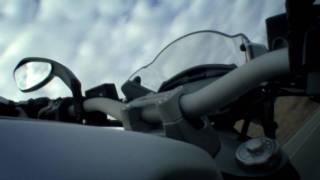 10. Ducati Monster 796 - Urban Icon