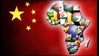 "China ""extensive interest"" in Africa"