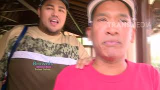 Video BROWNIS - Kolam Bernang Mahal Ruben Kecemplung Ayamnya Igun (25/8/18) Part 1 MP3, 3GP, MP4, WEBM, AVI, FLV Januari 2019
