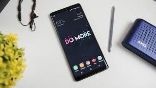 Video [REVIEW] Samsung Galaxy Note8 Setelah 30 Hari - Andalan Baru!* MP3, 3GP, MP4, WEBM, AVI, FLV Februari 2018