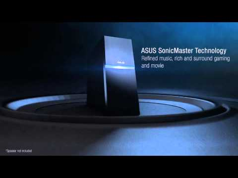 ASUS G10AC Desktop PC - Product Tour