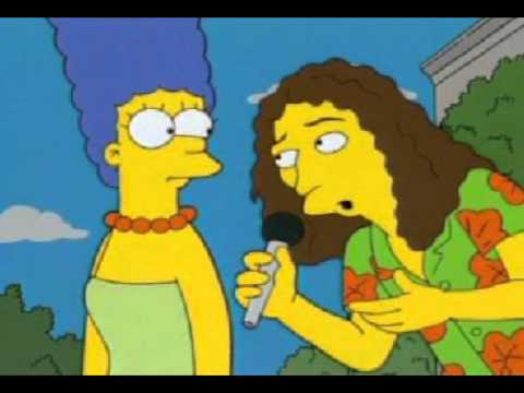 Simpsons Songs - Part 14