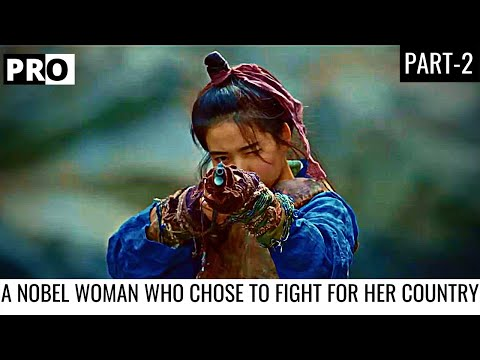 PART-2 || Mr Sunshine (हिन्दी में) || A Nobel Woman chose to fight for his country