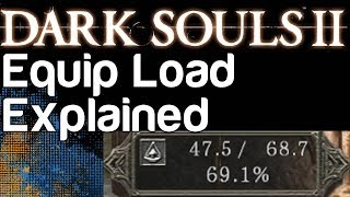 5. Equipment Load and Weight Breakdown - Dark Souls 2 | WikiGameGuides