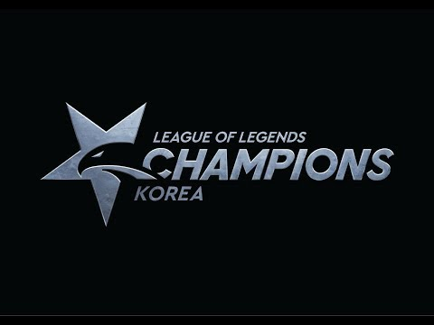 KZ Vs. AFS - Game 1 | Round 1 | LCK Summer Playoffs | KING-ZONE DragonX Vs. Afreeca Freecs (2018)