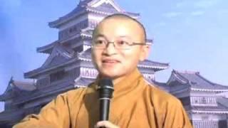 Tâm và hành vi - Thích Nhật Từ