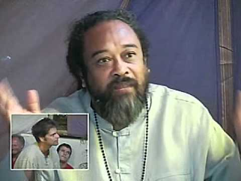 Mooji Video: You Are Prior to Perception