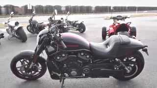 9. 802234 - 2013 Harley Davidson V Rod Night Rod Special VRSCDX - Used Motorcycle For Sale