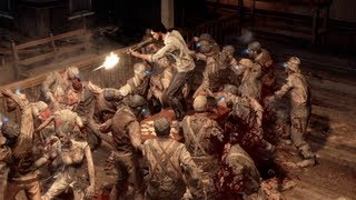 Official Call Of Duty: Black Ops 2 Video  (Buried) -