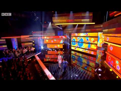 """Ed Byrne Does """"I Like to Boogie"""" - Let's Dance for Comic Relief ..."""
