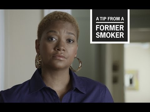 When Tiffany was 16, her mother—a cigarette smoker—died of lung cancer. Despite her loss, Tiffany started smoking 3 years later. In this TV commercial from CDC's Tips From Former Smokers campaign, Tiffany says she quit smoking at 34 because she could not bear the thought of missing out on any part of her own daughter's life.