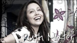 Por El Sueño De Dios  Ruth Mixter Pista (karaoke) Con Letra
